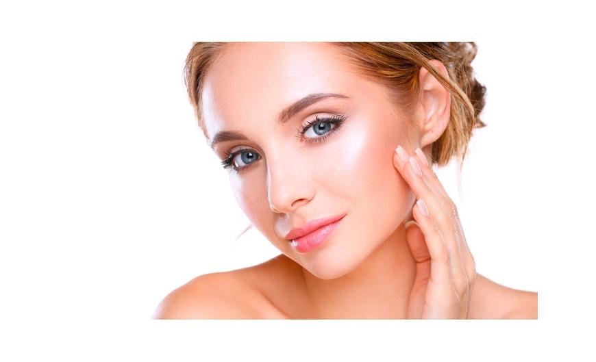 Cómo evito los brillos en la piel?