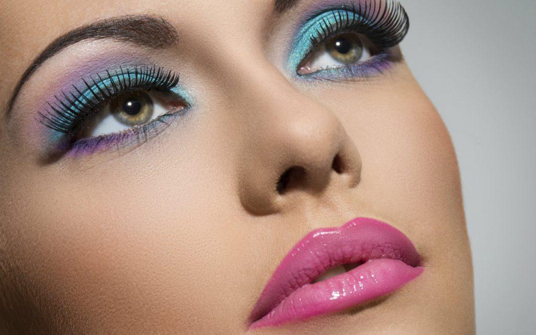 Emociónate con el maquillaje