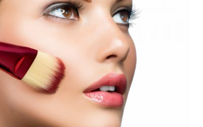 Bases de maquillaje no comedogéicas. Sin Parabenes.