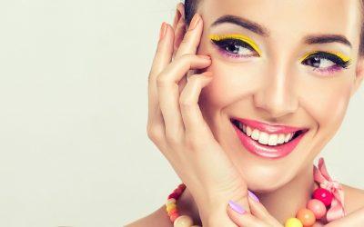 8 errores que no debes cometer al maquillarte
